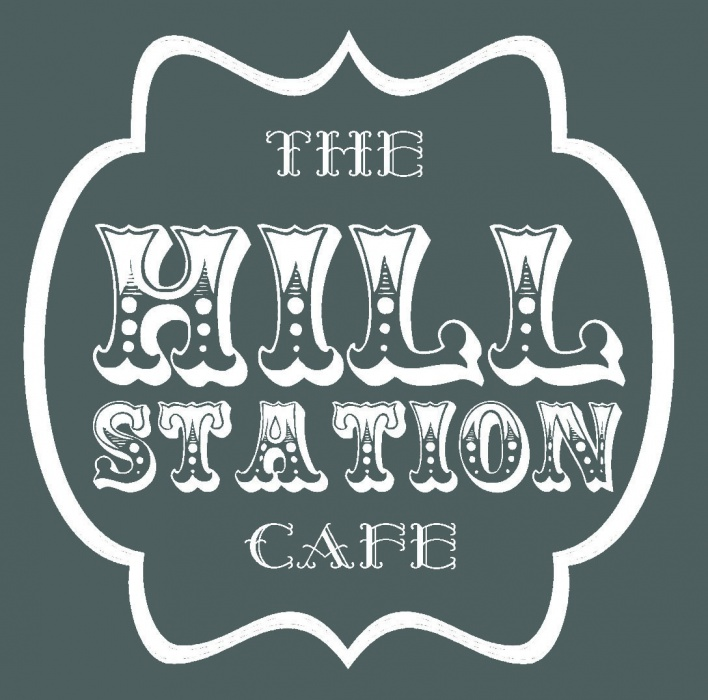 Logo Hill Station